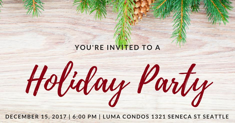 please join king county democrats and special guests for our 2017 holiday party we will come together to celebrate our accomplishments from the past year